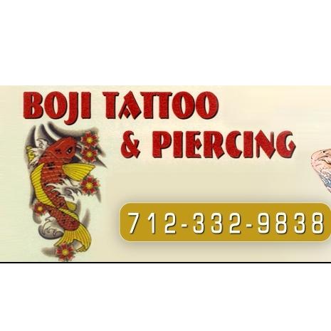 Boji Tattoo & Piercing in Arnolds Park