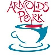 Arnolds Perk Coffee House in Arnolds Park