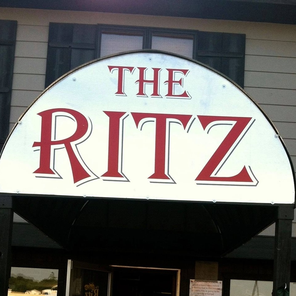 The Ritz in Arnolds Park