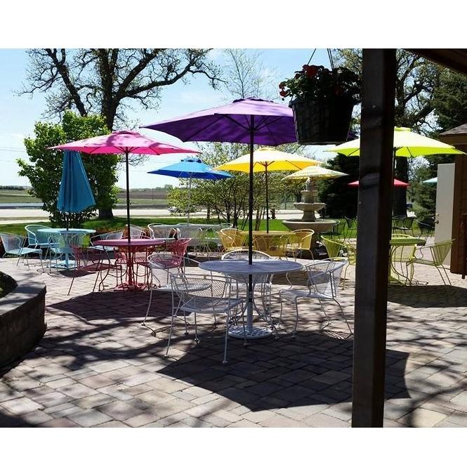 El Parian Mexican Grill in Spirit Lake