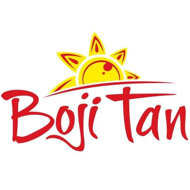 Boji Tan in Spirit Lake