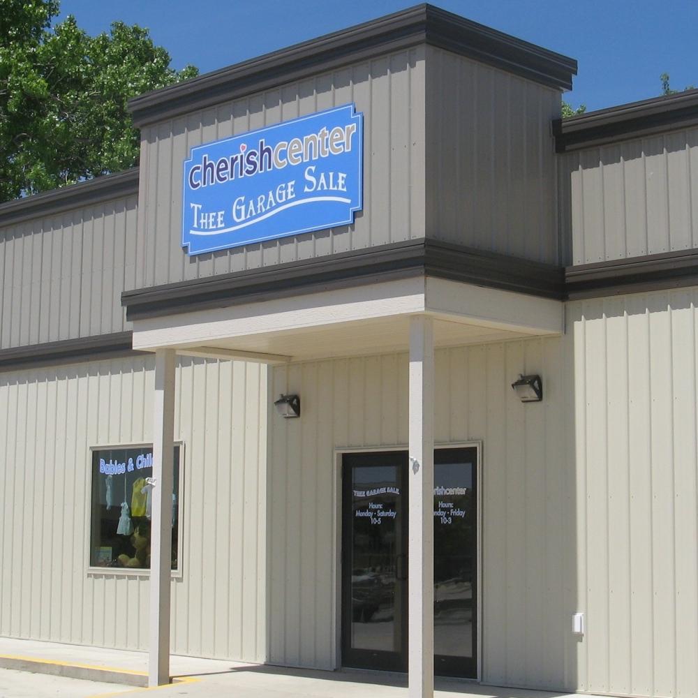 Cherish Center: in Milford