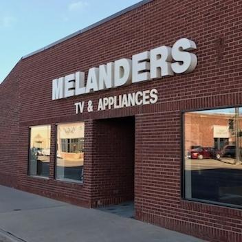 Melanders in Milford