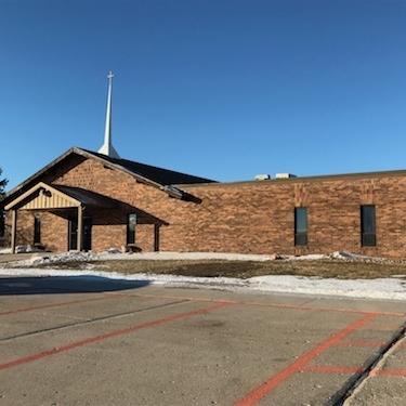 New Journey Community Church in Milford