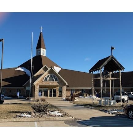 First Presbyterian Church in Spirit Lake