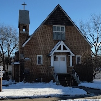 New Testament Baptist Church in Spirit Lake