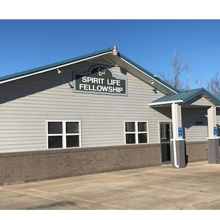 Spirit Lake Fellowship Church of the Open Bible in Spirit Lake