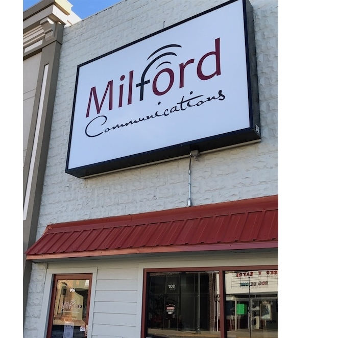 Milford Communications in Milford