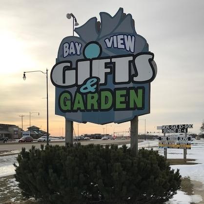 Bay View Gifts & Garden in Spirit Lake