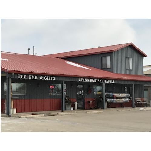 Stan's Bait Shop in Milford