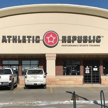 Athletic Republic Spirit in Spirit Lake