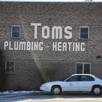 Tom's Plumbing & Heating in Arnolds Park