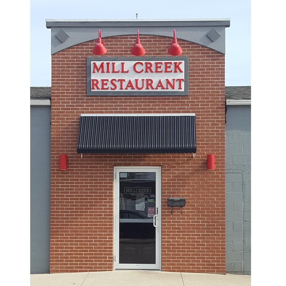Mill Creek Restaurant & Lounge in Milford