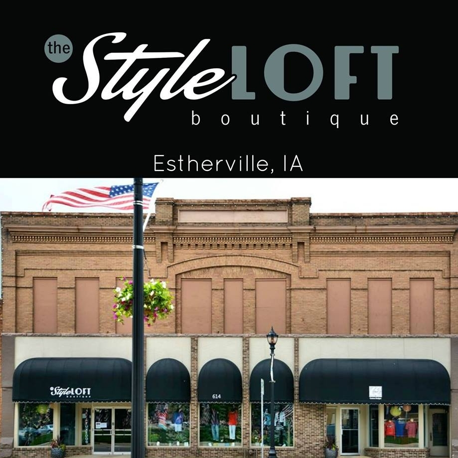 The Style Loft in Estherville