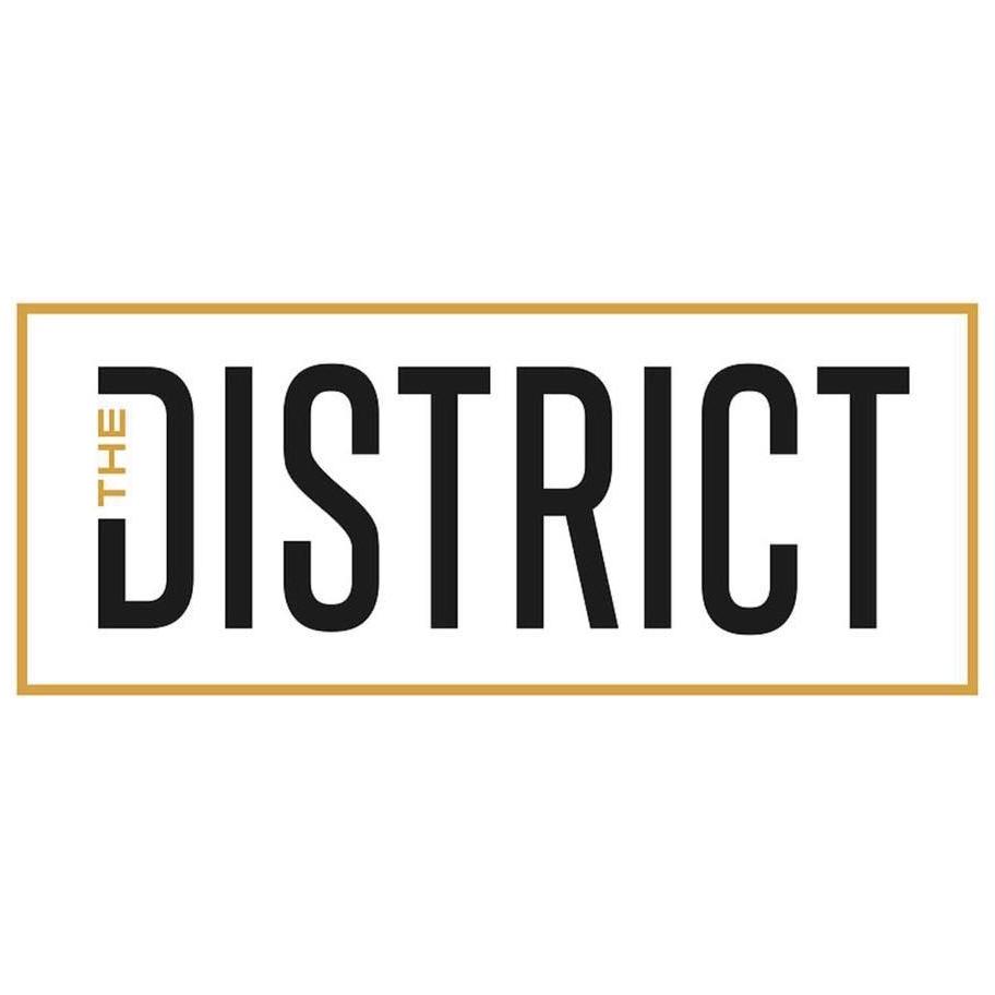 The District in Spirit Lake