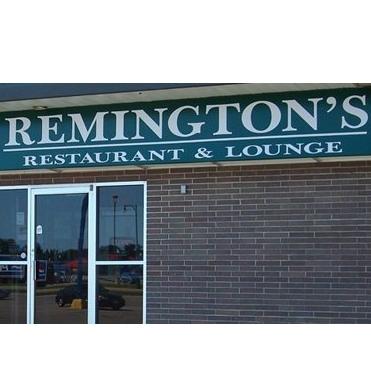 Remington's in Spirit Lake