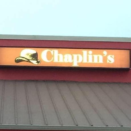 Chaplin's in Arnolds Park