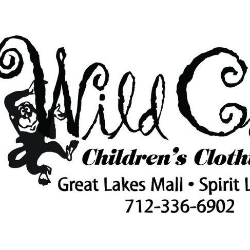 Wild Child in Spirit Lake