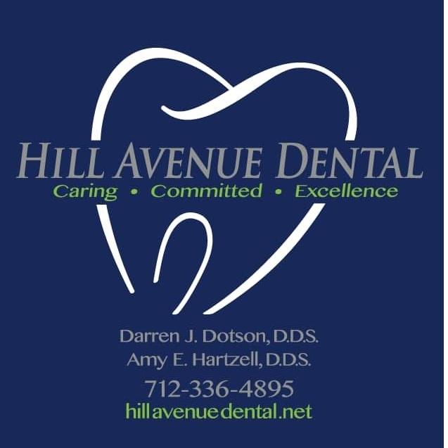 Hill Avenue Dental in Spirit Lake