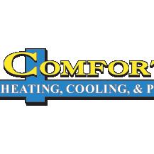 Comfortec Heating, Cooling & Plumbing in Spirit Lake