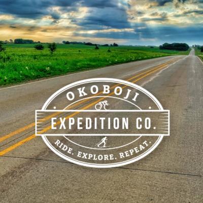 Okoboji Expedition Co. in Okoboji