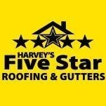 Harvey's Five Star Roofing and Gutters in Spirit Lake