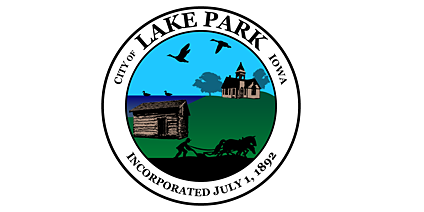 Lake Park, city Community