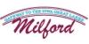 Milford, city Community