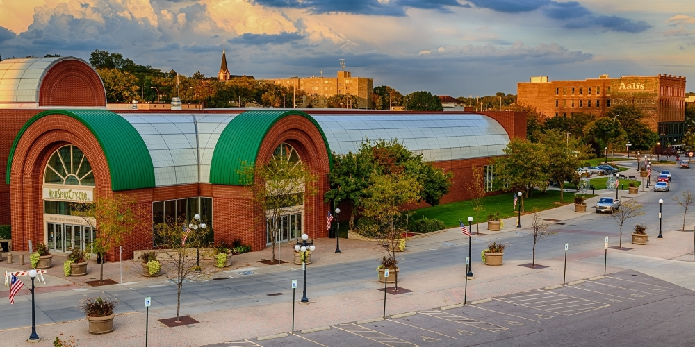 Sioux City Convention Center