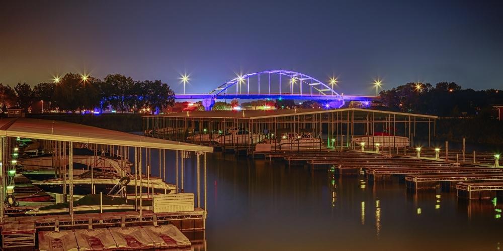 Sioux City Marina