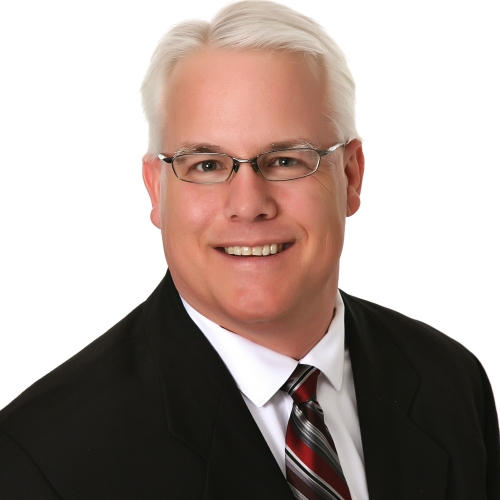 Todd Nashleanas - Commercial Agent