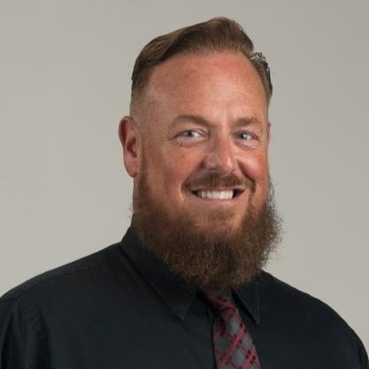 Darren Van't Hul - Sales Associate