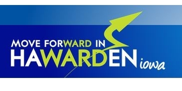 Hawarden, city Community