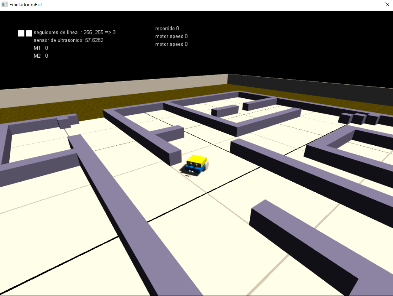 mBot simulator - Showcase - Leadwerks Community
