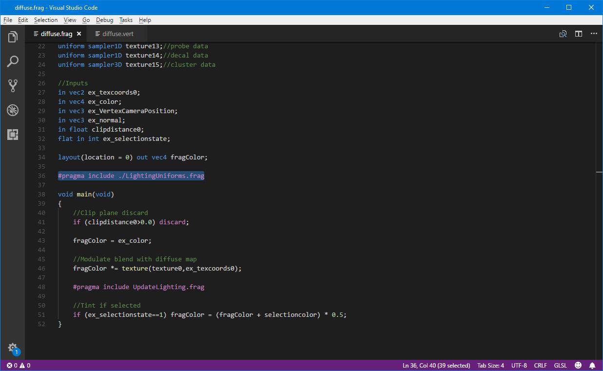 Multithreaded Rendering - Josh's Dev Blog - Leadwerks Community