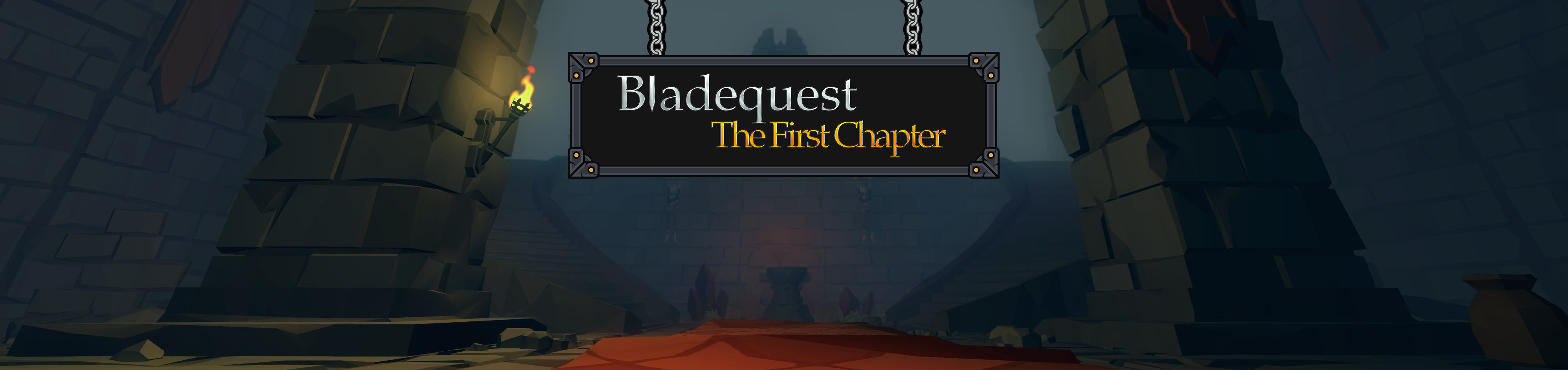 Bladequest - Is it the best FREE Leadwerks Game?