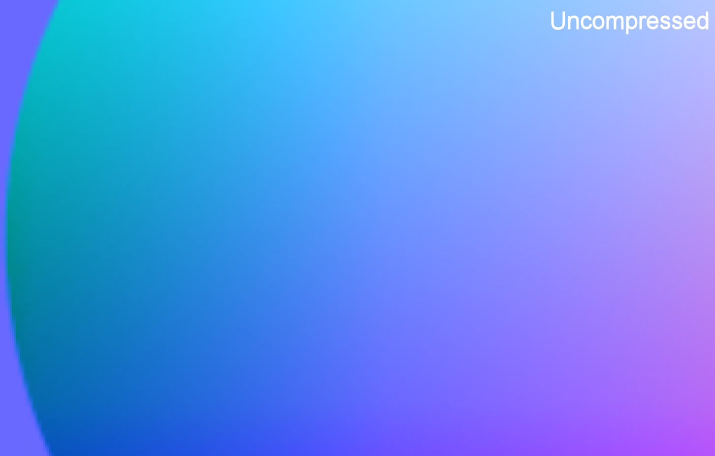 New Texture Compression Formats - Josh's Dev Blog
