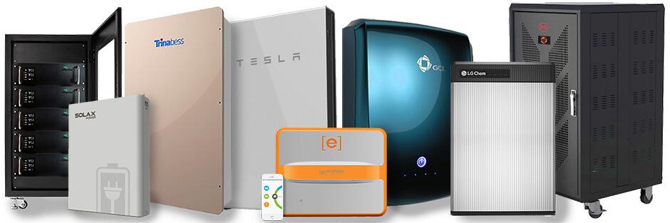 Resultado de imagem para bateria de litio energia solar
