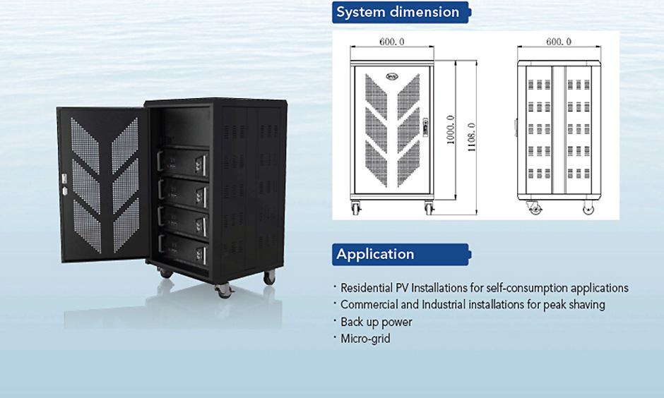 Bateria Solar Da Byd B Box Portal Solar Tudo Sobre