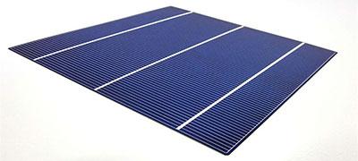 Célula Solar Fotovoltaica