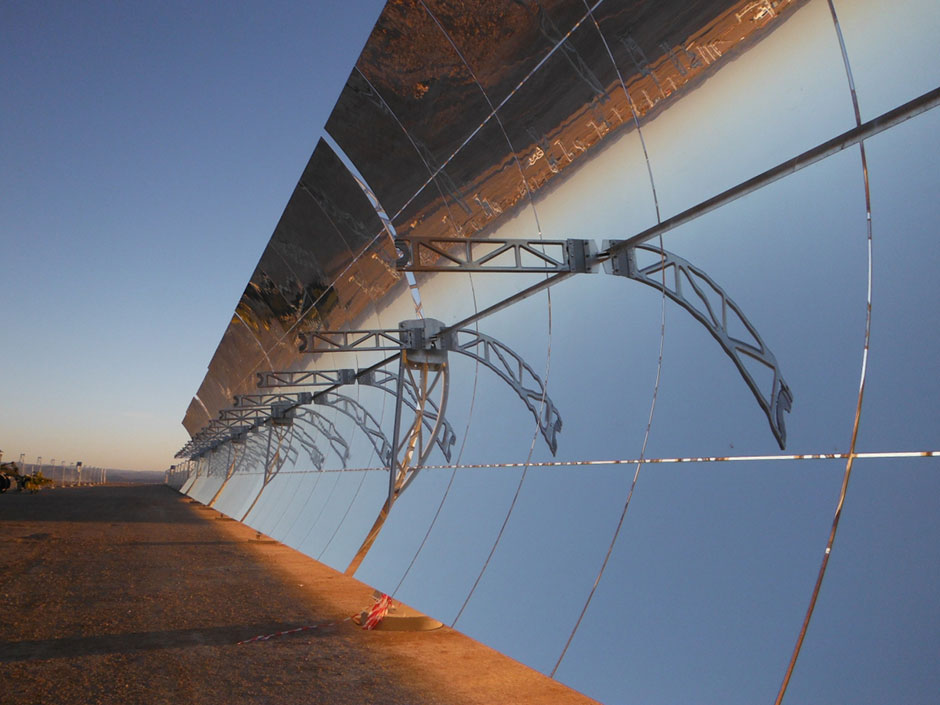 Chernobyl vai se tornar o maior parque de energia solar do mundo