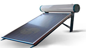 Coletores Solares no Brasil