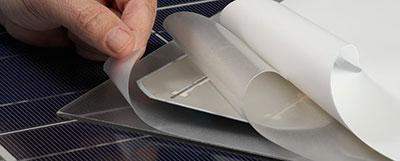 Encapsulante do Painel Solar - EVA - 3M