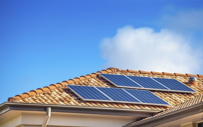 Energia Solar é a principal escolha para quem quer gerar eletricidade para consumo próprio