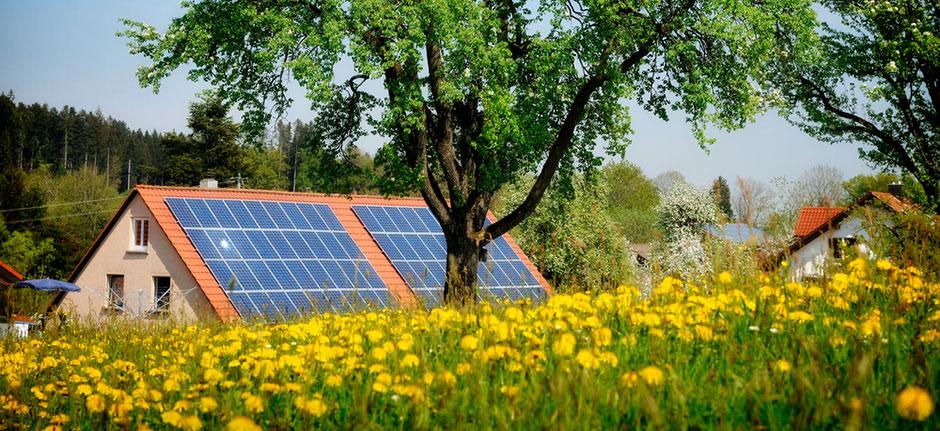 50ff60a5fe7 Energia Sustentável  Tudo o que você precisa saber