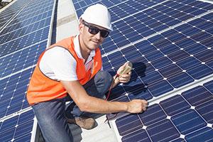 Gerador de Energia Solar Caseiro