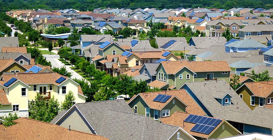Geração Distribuída de Energia Solar nos EUA