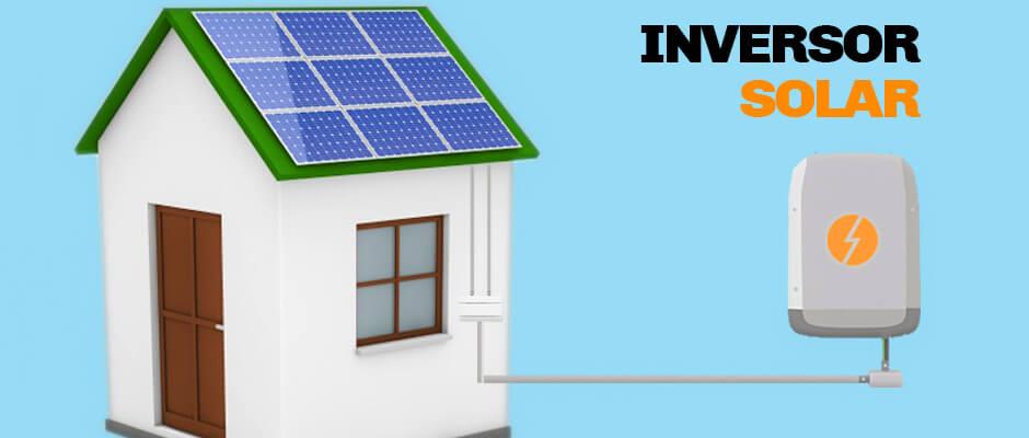 Inversor Solar Fotovoltaico Grid-tie