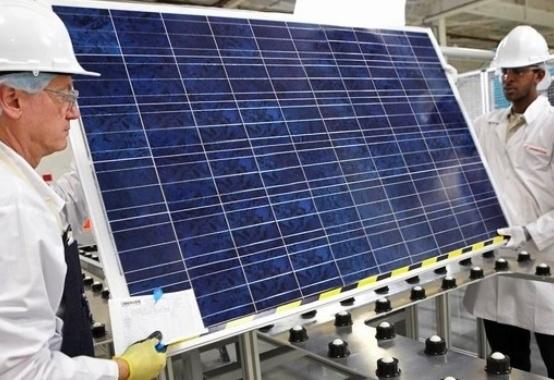 Maior fábrica de energia solar do País é inaugurada no interior de São Paulo