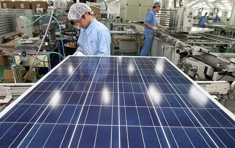 Resultado de imagem para Campinas terá a maior usina de geração solar de São Paulo e uma das cinco do Brasil